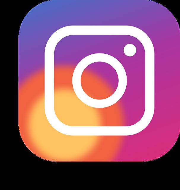 Icon Button Logo Social Networks  - Samuel1983 / Pixabay