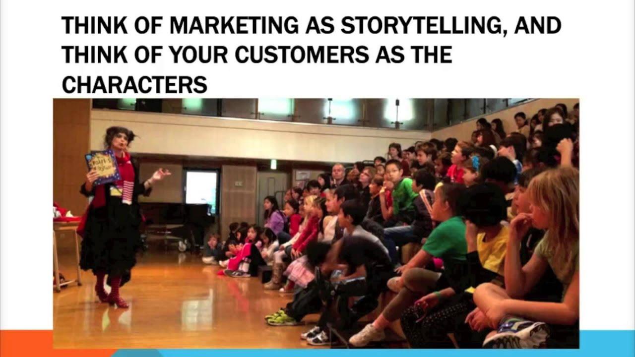 22 Brilliant Social Media Marketing Tips