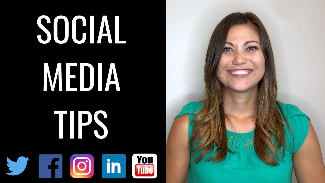 Social Media Marketing Tips for Nonprofits