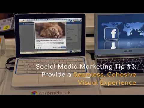 Top 5 Social Media Marketing Tips – Social Media Marketing Peterborough