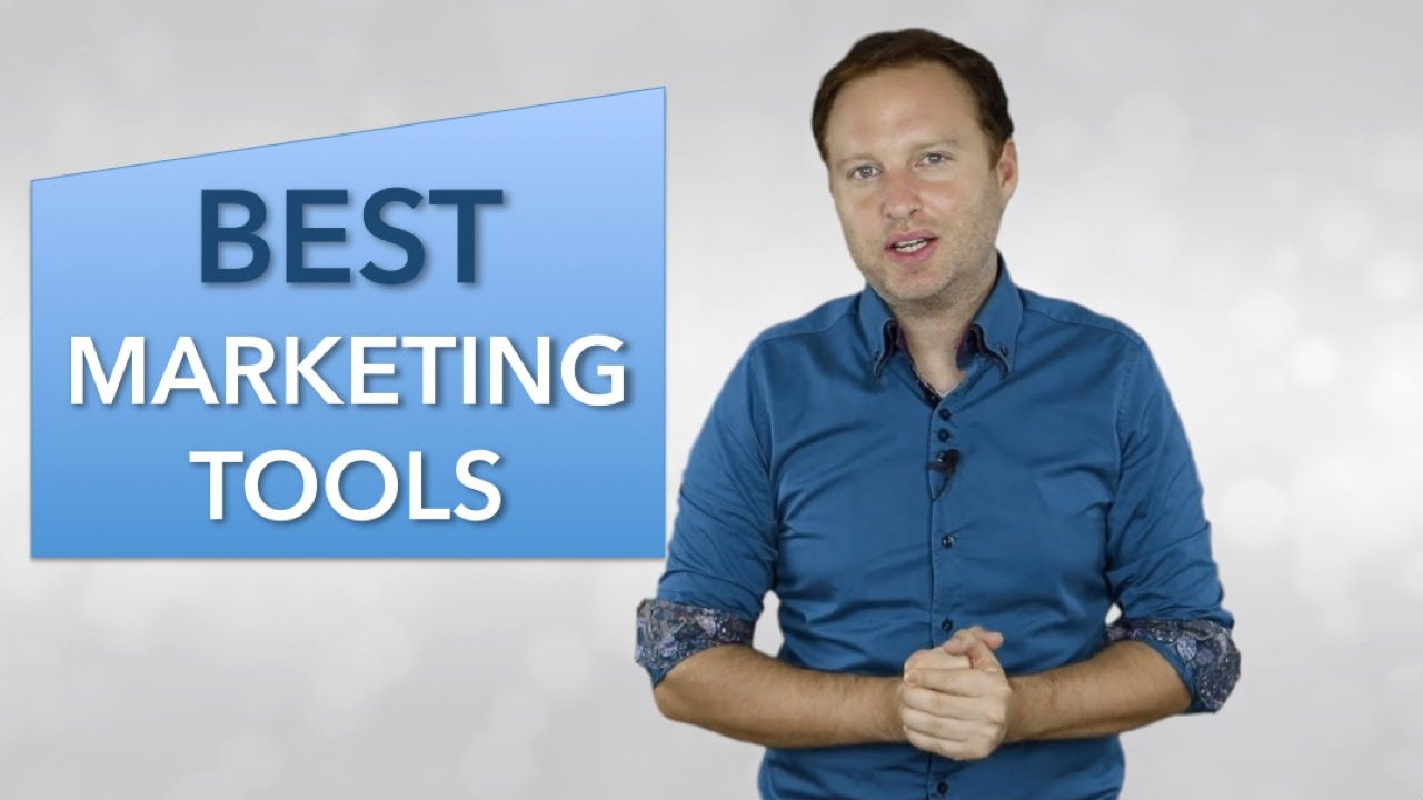 Best Social Media Marketing Tools – (Social Media Marketing Tips)