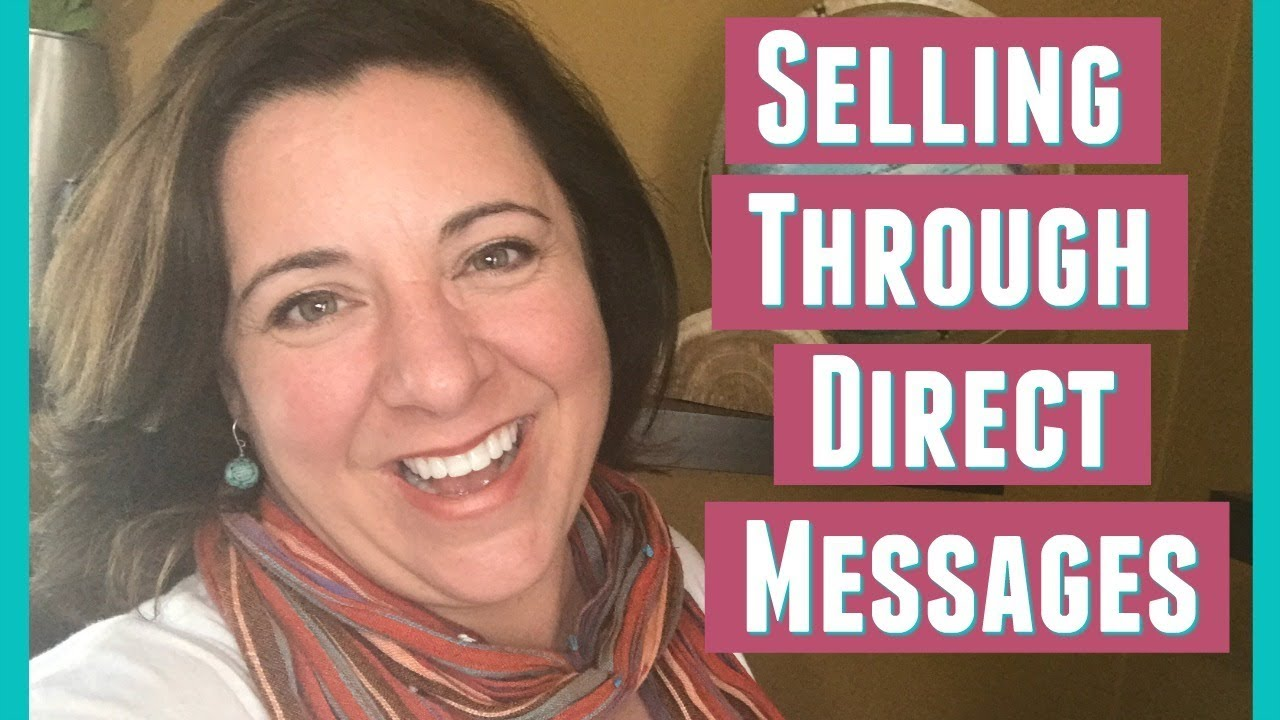 Social Media Marketing Tips | Using Direct Messages