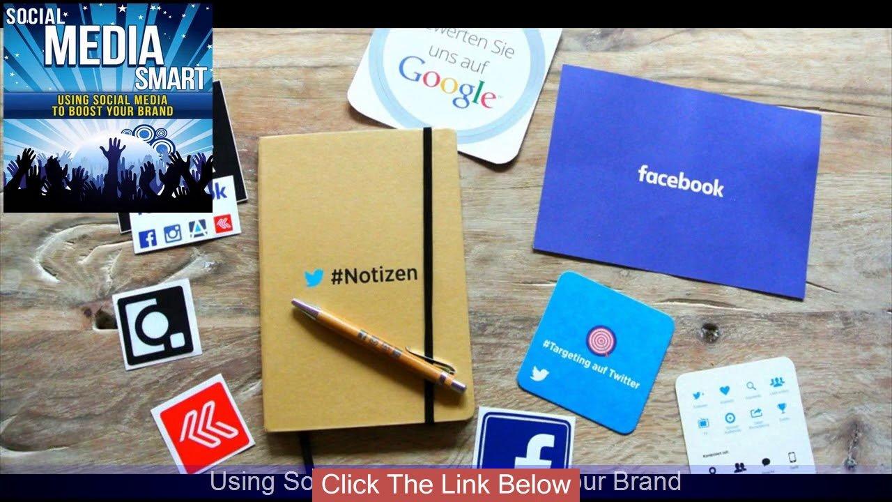 Social Media Smart social media marketing tips for small business – 19 social media marketing tips