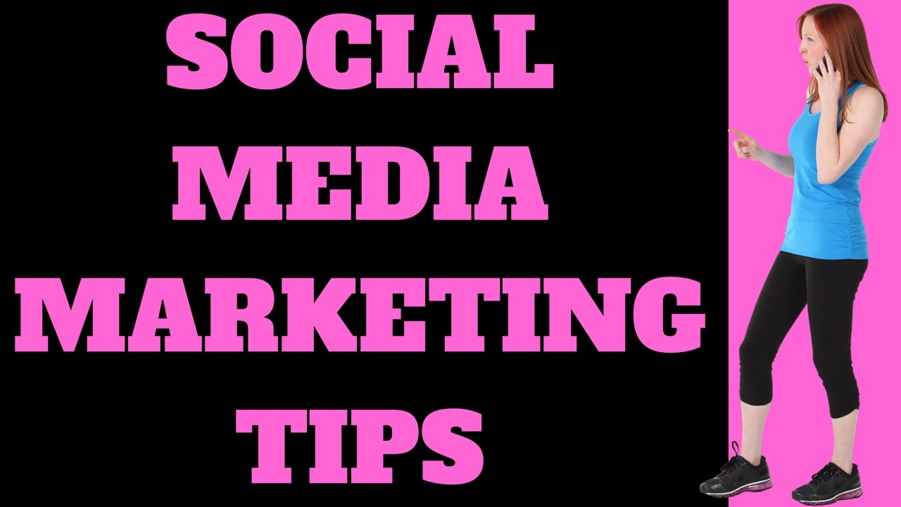 Social Media Marketing Tips 2018 🕺 With Michael Kohler