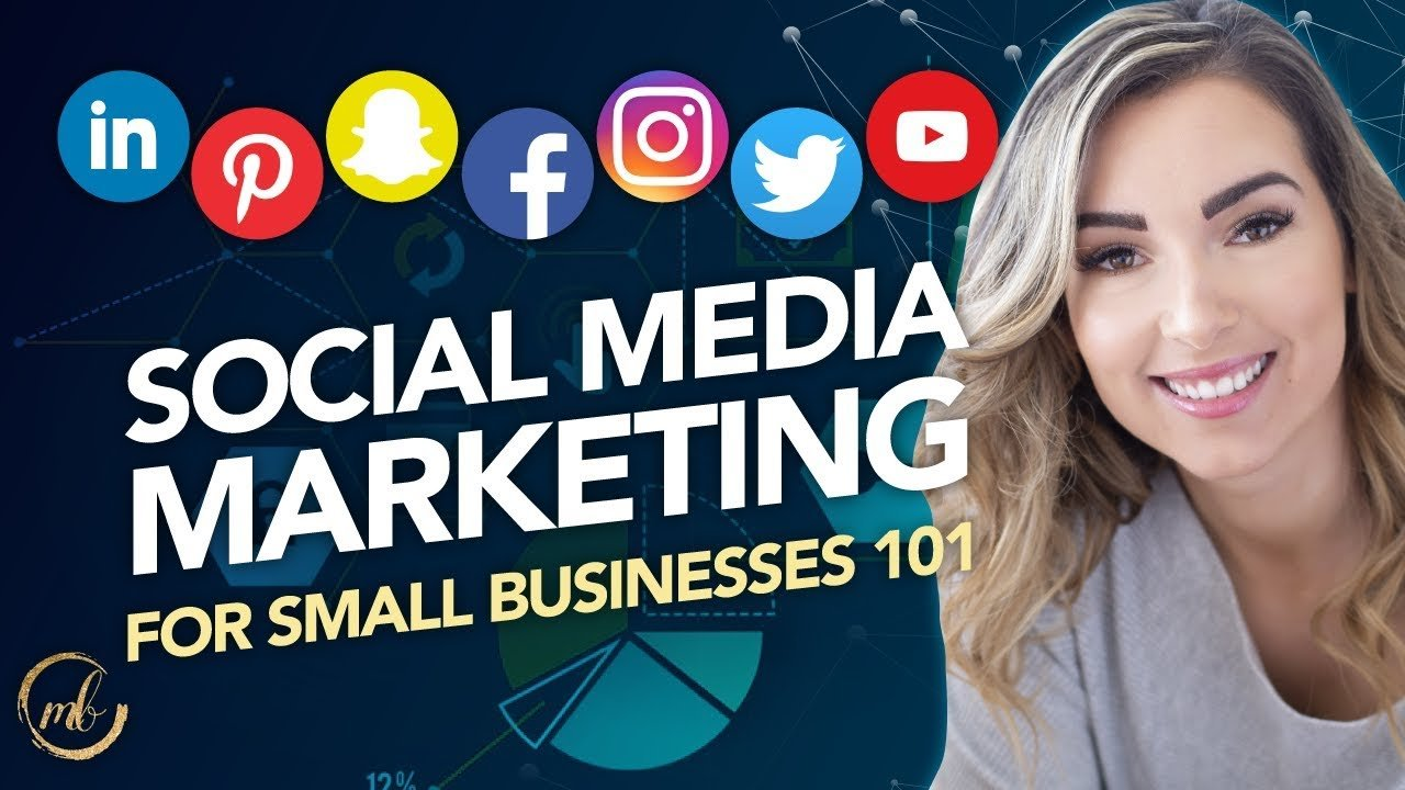 Social Media Marketing Tips And Tricks For Small Business Marketing