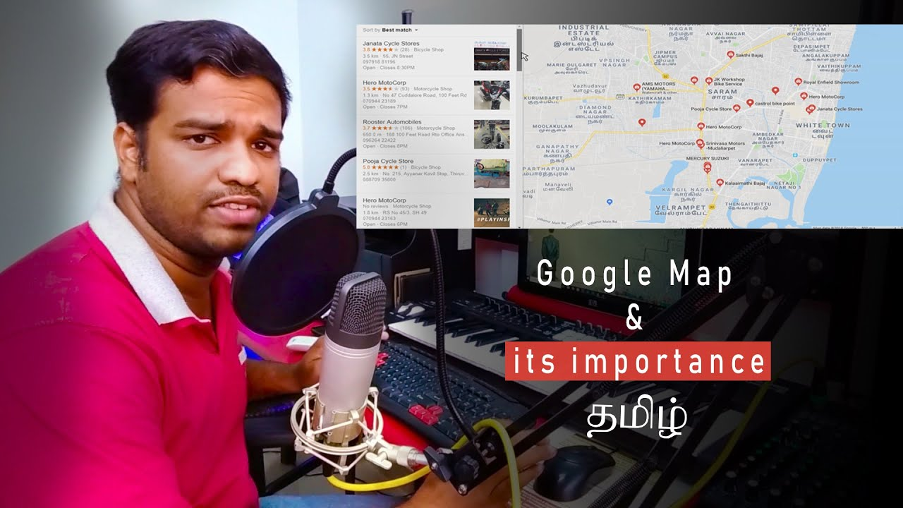 Digital marketing tips in tamil, How to get more customers for free