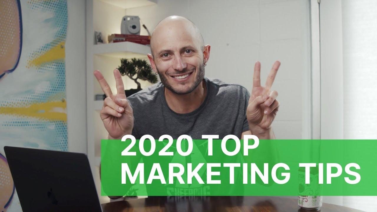 Affiliate Marketing Tips